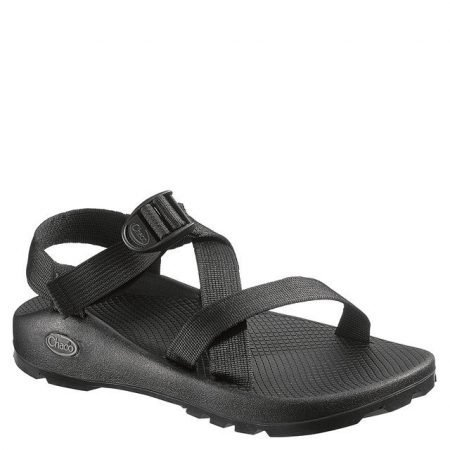 Men's Z1 Vibram Black