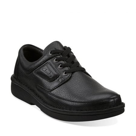 Clarks Natureveldt Black