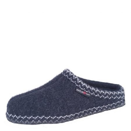 AS Slipper Charcoal