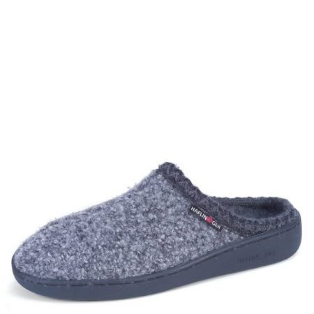 AT Slippers Grey Speckle
