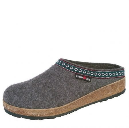 Grizzly Clog Grey