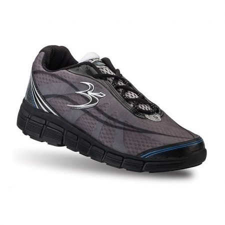 Men's NEXTA Black/Silver/Blue