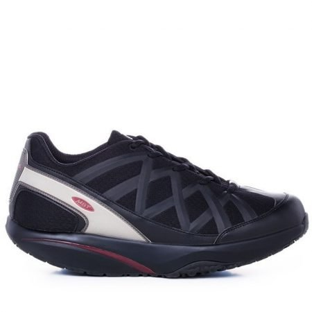 MBT Men's Sport 3 Black