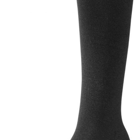 Basic Knee High - Black