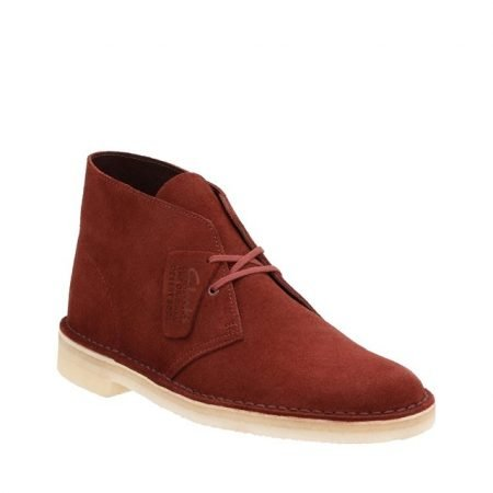 Desert Boot - Brown
