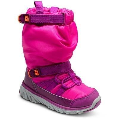 M2P Sneaker Boot - Pink