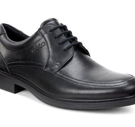 Inglewood Tie - Black