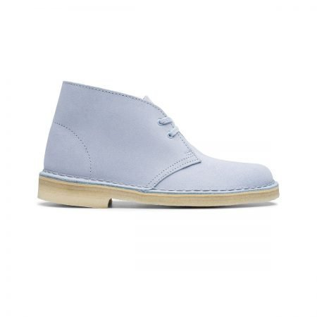 Desert Boot Cool Blue