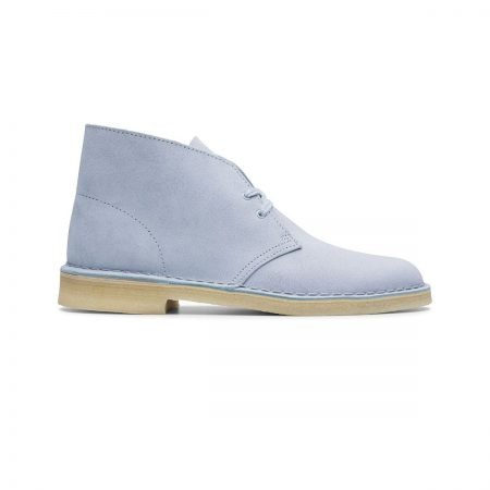 Desert Boot Deep Blue