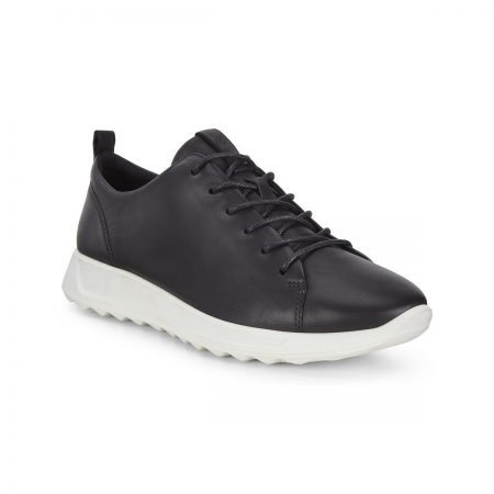 Flexure Runner Tie Black