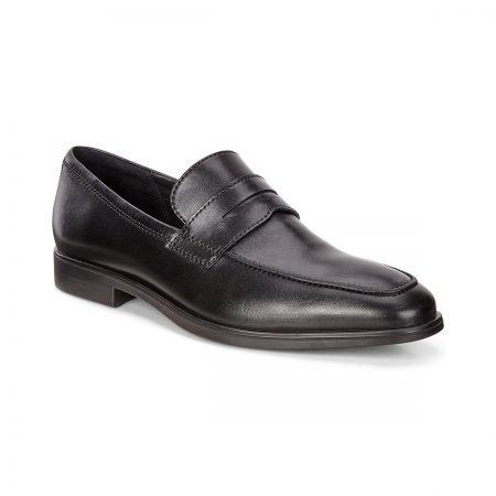 Melbourne Loafer Black