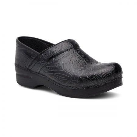 Professional Black Tooled 01