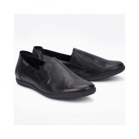 Korie Black Silk 002