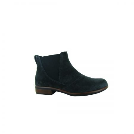 Ruzgar Oily Midnight Suede