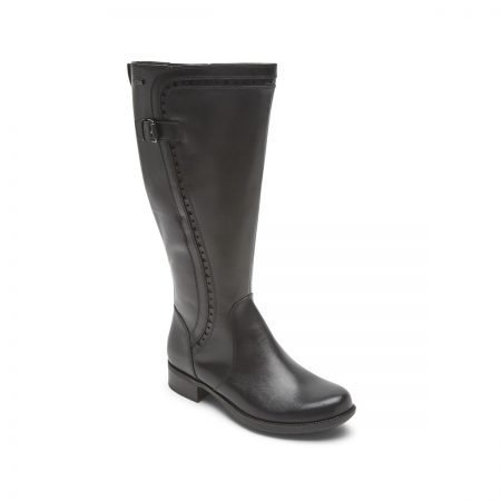 Copley Waterproof Tall Boot