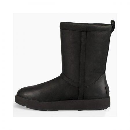 Classic Short Waterproof Black 02