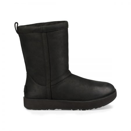 Classic Short Waterproof Black 01