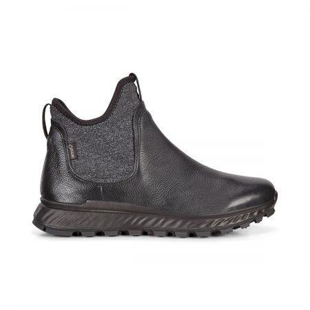 Exostrike GTX Boot Black 02