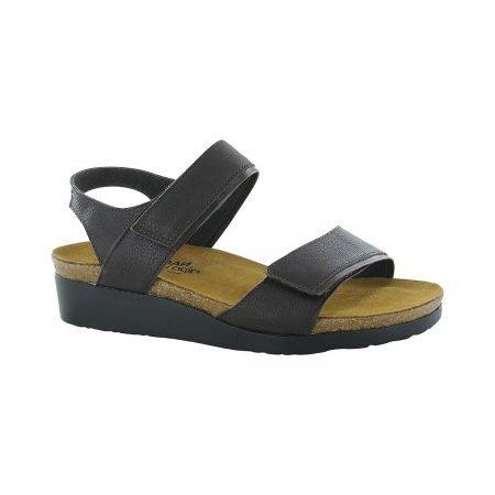 Aisha Soft Brown Leather