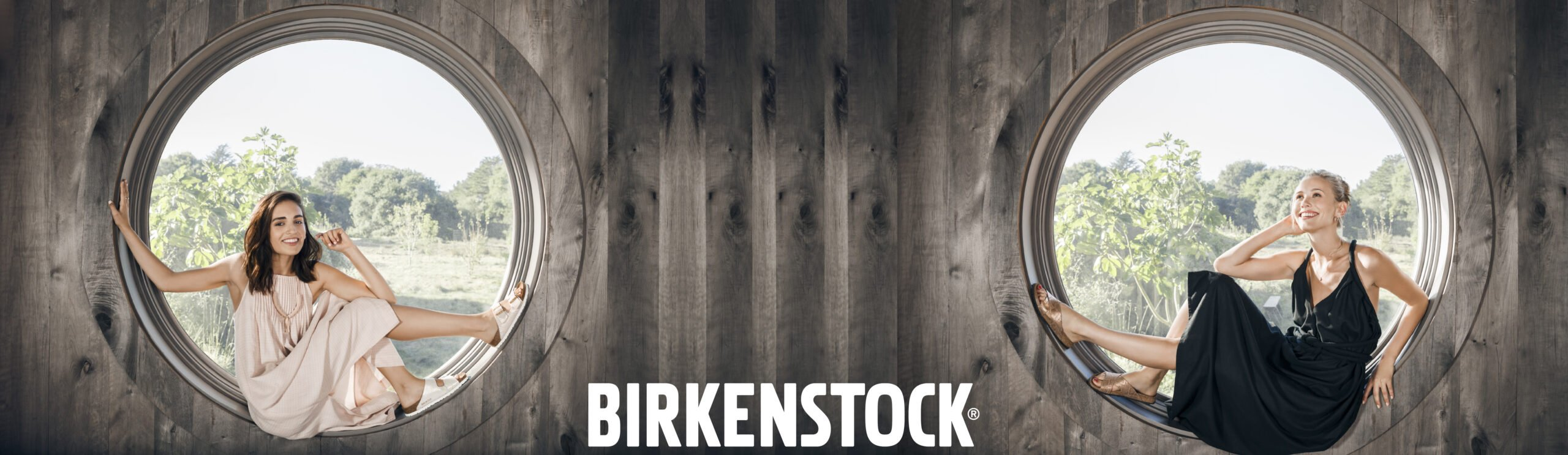 Birkenstock at Morgan's Shoes